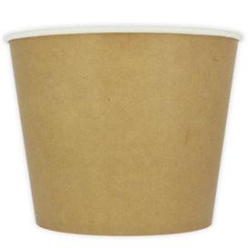 Hähncheneimer aus Pappe 3990ml (100 Einheiten)