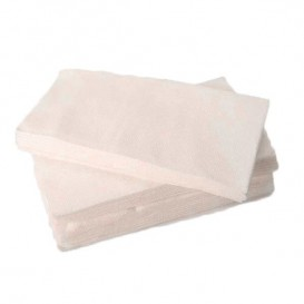 Servilleta 40x40 Blanca de Papel (Paquetes 50 unidades)