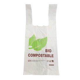 Hemdchenbeutel 100% bio-abbaubar 35x45 cm (100 Stück)