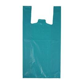 "Hemdchenbeutel 70% Recycelter ""Colors"" Blau 42x53cm 50µm (1.000 Stück)"