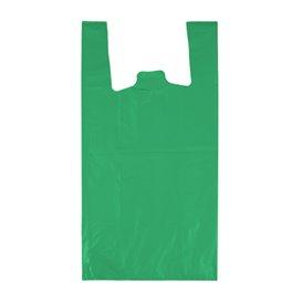 """Hemdchenbeutel 70% Recycelter """"Colors"""" Grün 42x53cm 50µm (50 Stück)"""