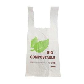 Hemdchenbeutel 100% bio- abbaubar 48x60cm 25µm (100 Stück)