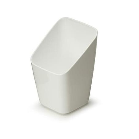 Servierbecher weiß 4x4x7cm (20 Stück)