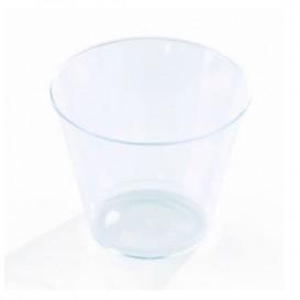 Plastikglas für Cocktail/Eis 150 ml (600 Einheiten)