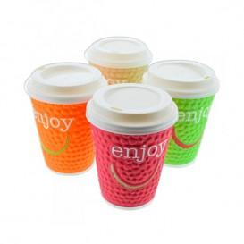 Coffee to go Kartonbecher 9 Oz/267ml (2000 Einheiten)