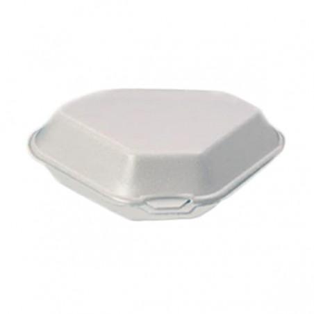 Caja Kebab FOAM (Paquete 125 unidades)