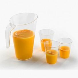 Plastik Wasserkrug 1.500ml Unzerbrechbar (20 Einheite)