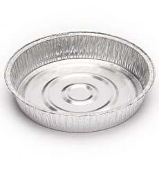 Aluschalen rund für Hähnchen 1.450ml (125 Einh.)
