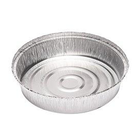 Aluschalen rund für Törtchen und Pies 935ml (800 Stück)