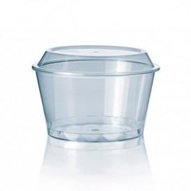 Transp. Dessertebecher für Eis 300ml (900 Einh.)
