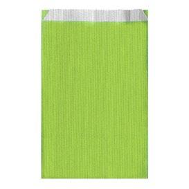 Papiertüten Anis 26+9x46cm (250 Einh.)
