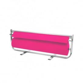Geschenkpapier Pink (1 Einheit)