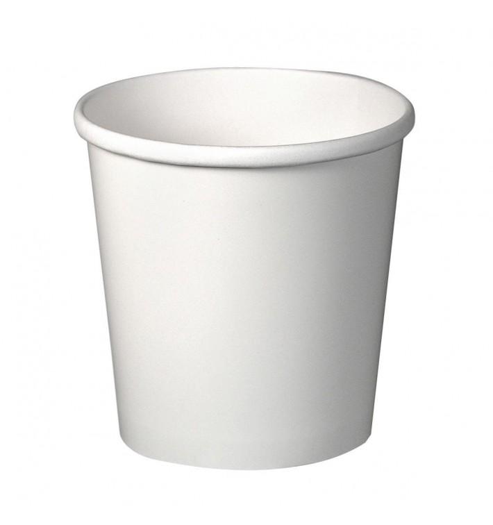 Karton Kaffeebecher to go weiß 16 Oz/500ml (50 Einh.)