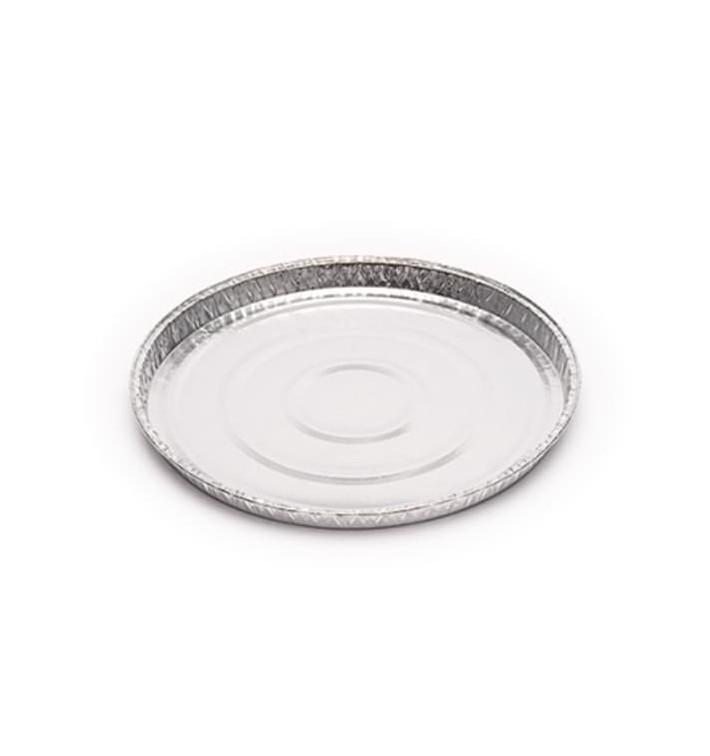 Plato de Aluminio 220mm 470ml (267 Uds)