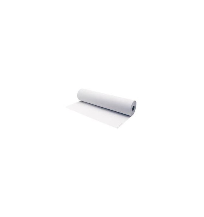 PapierRollen für Massageliege 70m weiß (6 Stück)