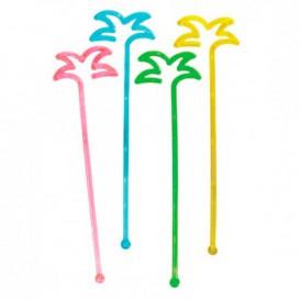 Rührer Palm für Plastikgetränke 180mm (100 Einh.)