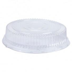 Transparent Plastik Deckel 230x60mm (125 Einh.)