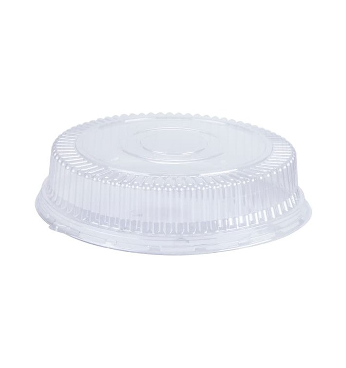 Transparent Plastik Deckel 230x60mm (500 Einh.)