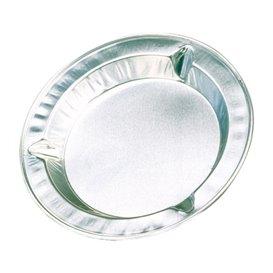 Aschenbecher Aluminium Ø88mm (100 Stück)