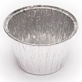 Aluformen Pudding 127ml (4500 Einh.)