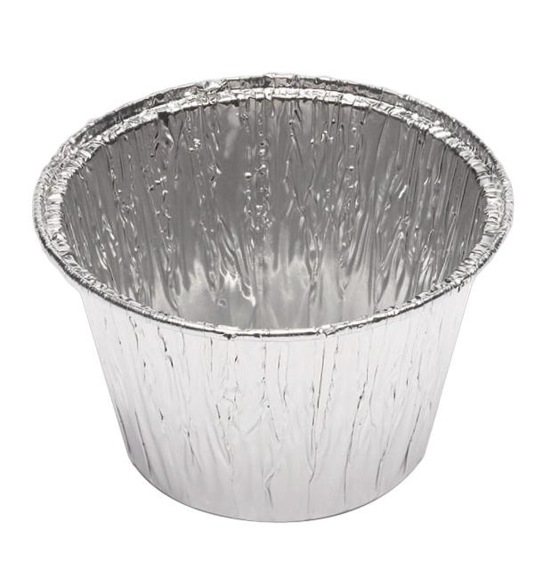 Aluformen Pudding 127ml (4500 Stück)