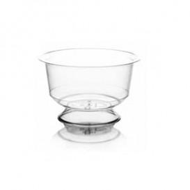 Dessertglas Spritzguss für Cocktail oder Eis 150ml (10 Stück)