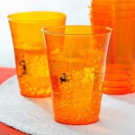 Glas gespritztem orange 230ml (150 Einheiten)