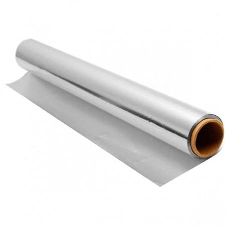 Rollen Aluminiumfolie 30cmx50 Meter (1 Einheit)