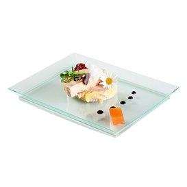 Plastiktray Water Green extra Stark 13x18cm (4 Einh.)
