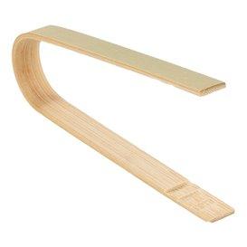 Plastikpinzetten von Bambu partyservice 80mm (100 Einh.)