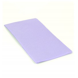 Papierservietten flieder 1/8 40x40cm 2-lagig (1.200 Einh.)