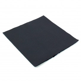 Papierservietten schwarz 40x40cm 2-lagig (1.200 Einh.)