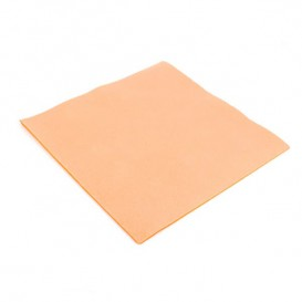 Papierservietten lachs 40x40cm 2-lagig (50 Einh.)